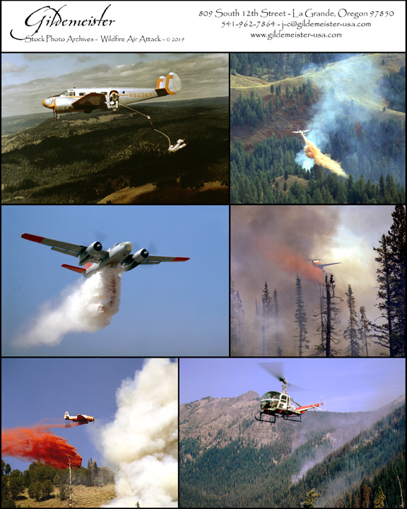 Gildemeister Photo Archives - Wildfire Air Attack