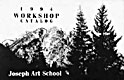 Joseph Oregon Art School catalog