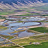 Grand Ronde Valley flooding