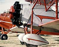 Northwest Antique Aircraft